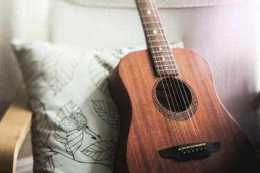 Acoustic Song Package - Pro