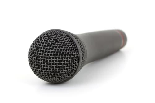Karaoke Add-On