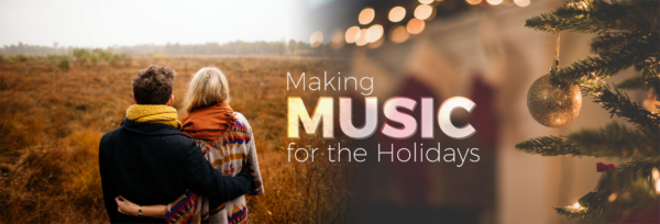 Making Music for the Holidays